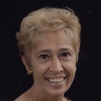 Patricia Elizabeth Munn