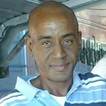 Mr Darrell B Walker