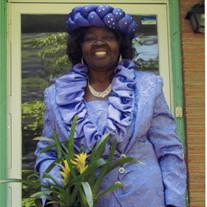 Mrs. Louise  T. Turnipseed