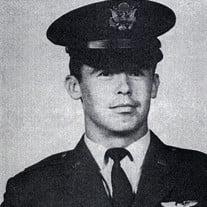 Captain Douglas David  Ferguson