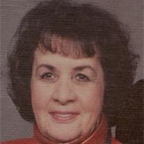 Marcia Ann Dowdell
