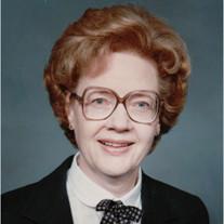 Doris Posthumus