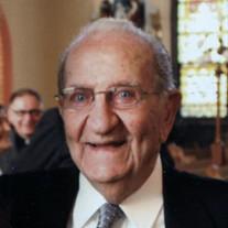 John M. Rogus