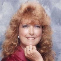 Mary Kathy Bohanan