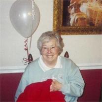 Frances Craddock Bogle