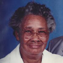Arletta J. Hawks