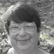 Deborah Kay McCubbin