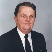 Bobby G. Huff
