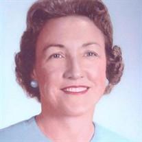 Mrs. Ruth Scruggs Porter