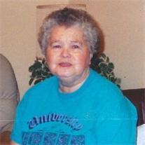 Verna Sue Lee