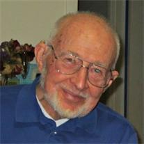 Clarence Richard Jaeger