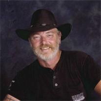 Larry Derl Duncan