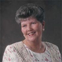 Mary Katherine Malone