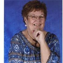 Janie Marie Brewer