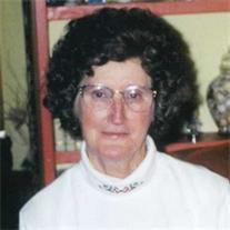 Mary Sue Watson