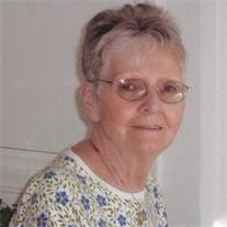 Judith Doreen Irizarry