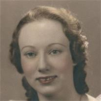 Frances Beacock Haskell