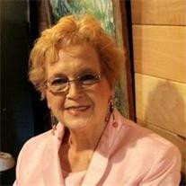 Shirley Louise Ruttenbur