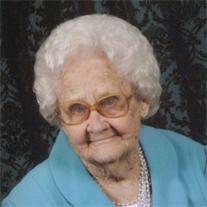 Ina Frances Higgins Hayes Dutton