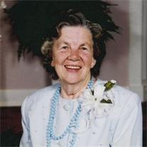 Naomi C. Alsup