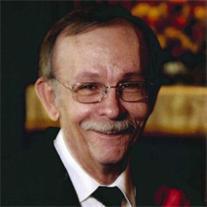 Michael L. Keith