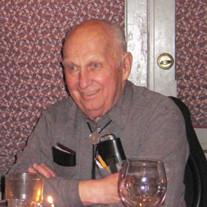 Dr. Harry Kreiger Miller Jr.