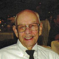 Claude E. Munson