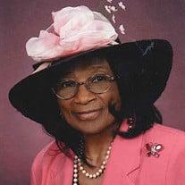 Josephine  Carolyn  Carter