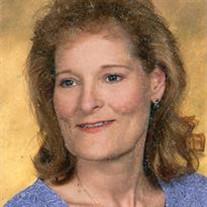 Nancy Kay Mizell