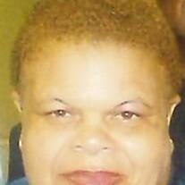 Mrs. Carolyn Diane Felton Dunk
