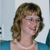 Karen Adelle (English) Stuthard
