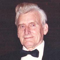 Rex Whiteford, Sr.