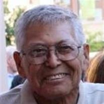 Gilbert Sanchez