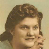 Winifred E. Guynn Hodge