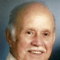 Richard P. Milkie