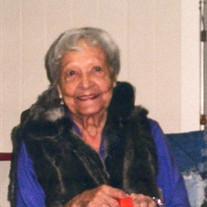 Helen Vivian Scherrer  Canonico Hansen
