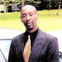 Mr. Henry Robinson
