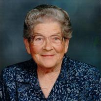 Mrs. Blake Knight Clark