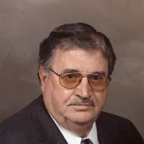 Mr. Charles W. Stephens