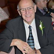 Mr. Ralph Eugene Lunsford Sr.