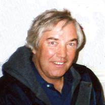 """William """"Bill"""" Marvin Hennrick"""