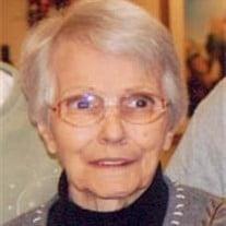 Norma Jean Saunders