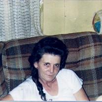 Mrs. Brenda Joyce Cox