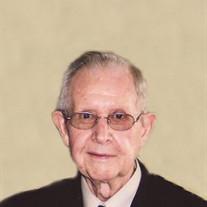 Mr. Jack Hilliard