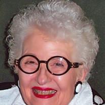 Mrs.  Donna J. Hamilton-Harmon