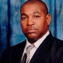Darryl Pimmark Stewart
