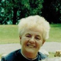 Nancy McPherson