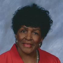 Dr. Mary H. Eady