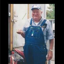 "Mr.  Woodrow E. ""Woody"" Hubbard"