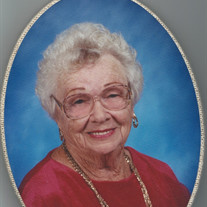 Hazel Marie Marx